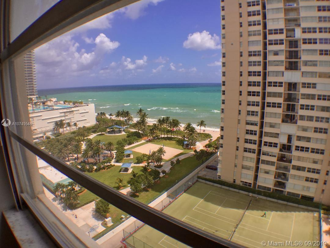 1880 S Ocean Dr #TS405 For Sale A10745546, FL