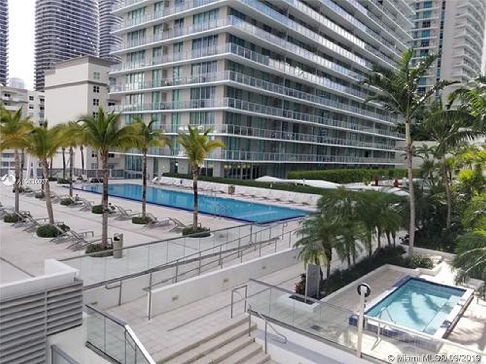 79 SW 12th St #1204-S For Sale A10745537, FL