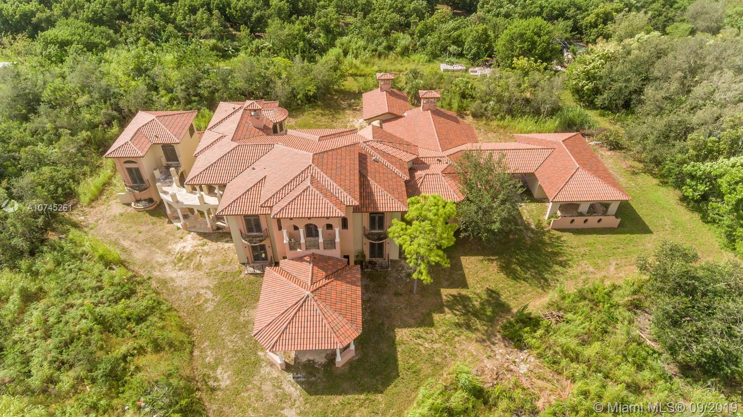 14940 SW 250th St  For Sale A10745261, FL