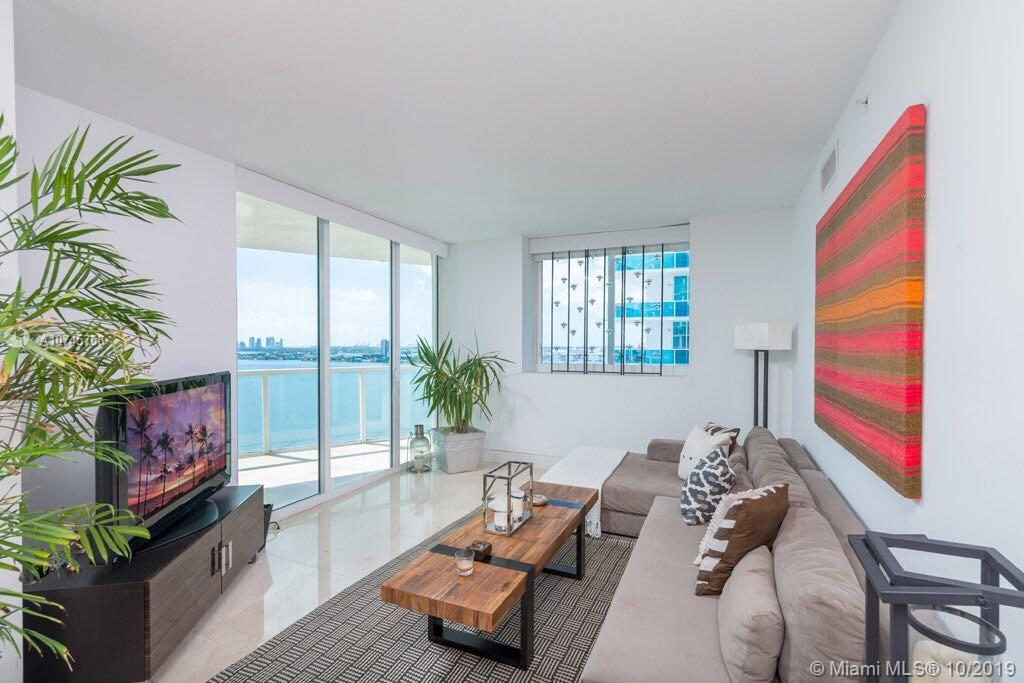665 NE 25th Street #1801 For Sale A10745758, FL