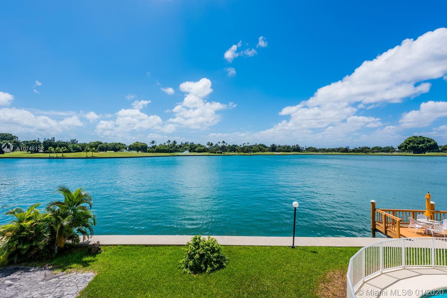 9270 W Bay Harbor Dr #2E For Sale A10746128, FL