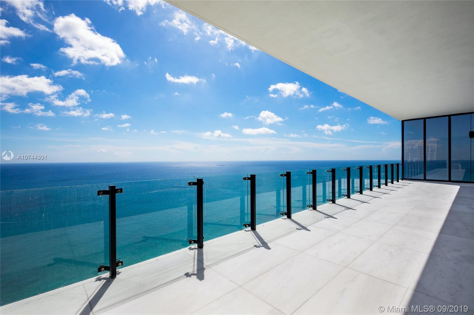 17141  Collins Ave #4001 For Sale A10744301, FL