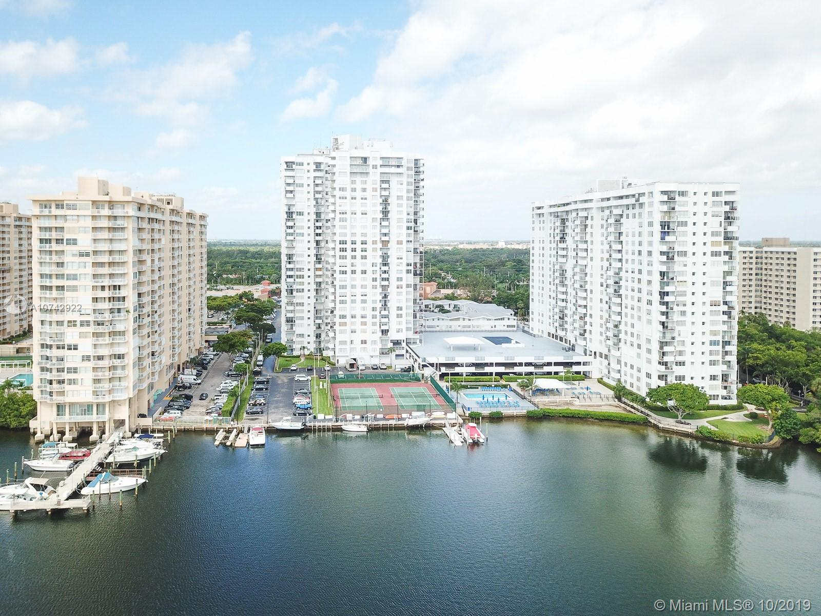 2750 NE 183rd St #2401 For Sale A10742922, FL