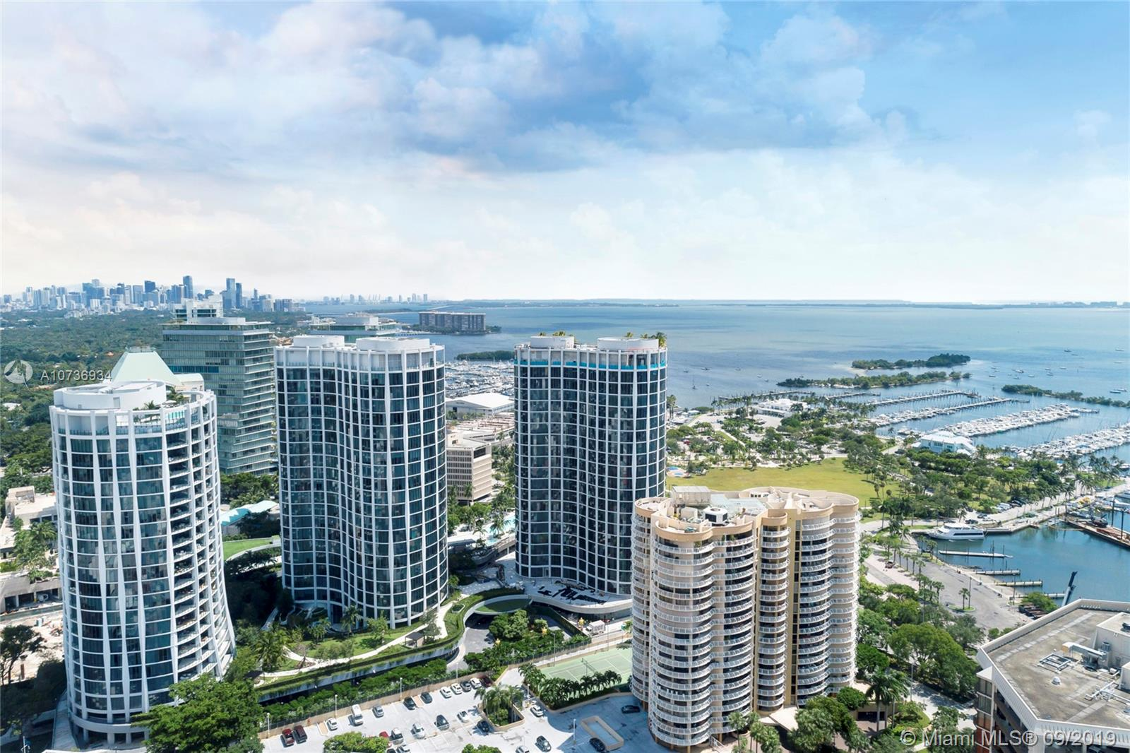 2821 S Bayshore Dr #10A For Sale A10736934, FL