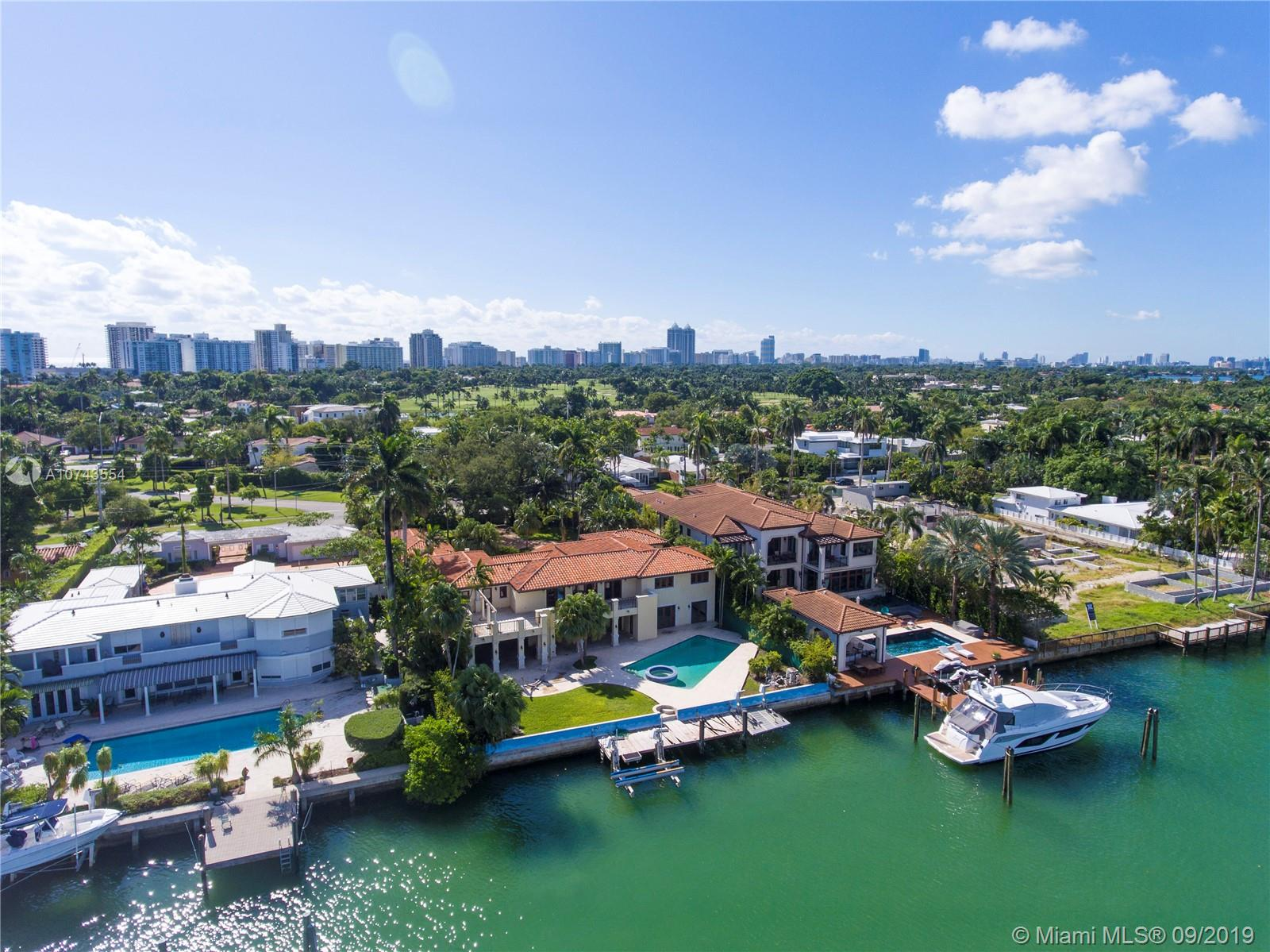 6300 N Bay Rd, Miami Beach, FL 33141