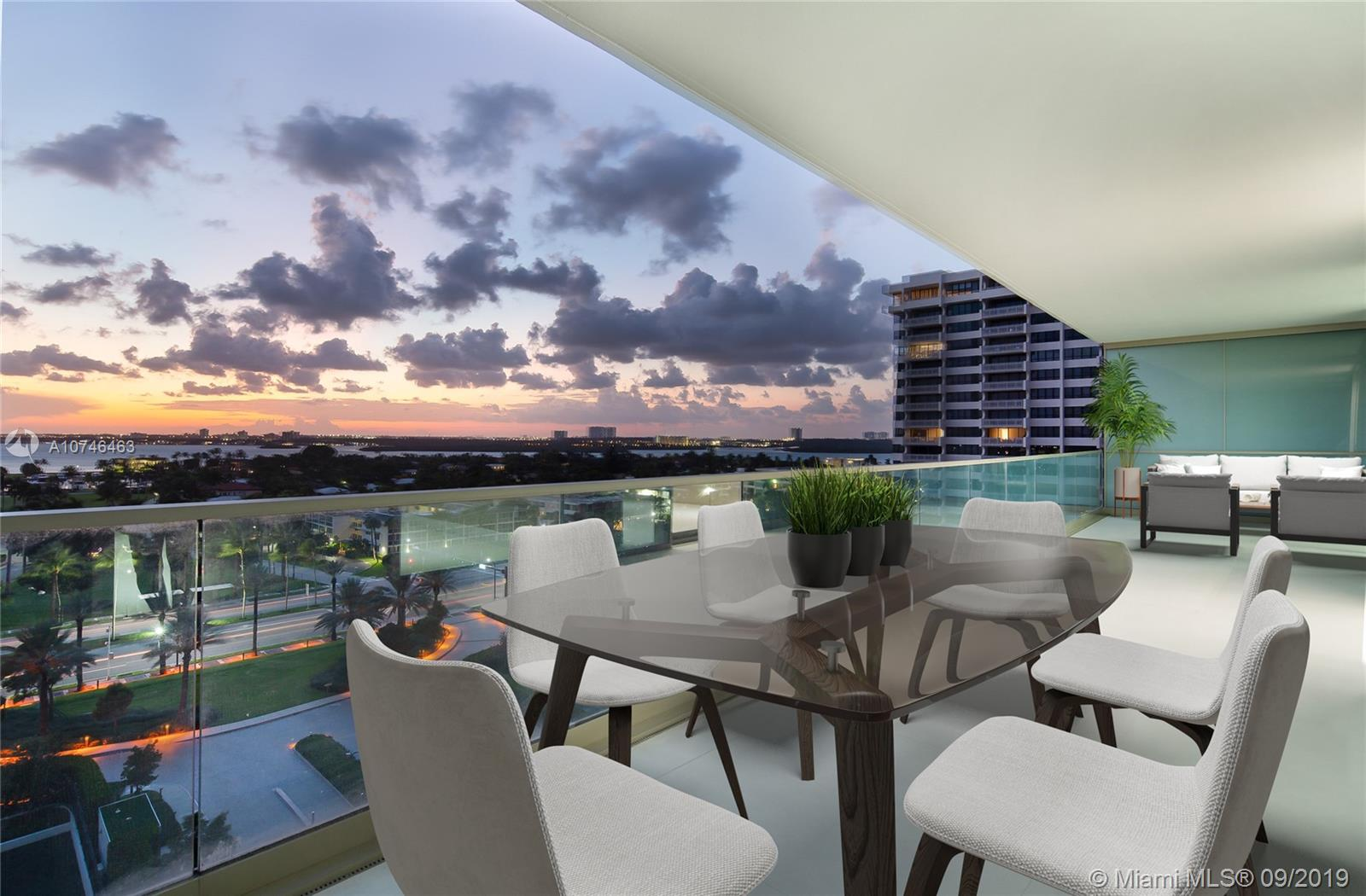 10201  Collins Ave #905-S For Sale A10746463, FL