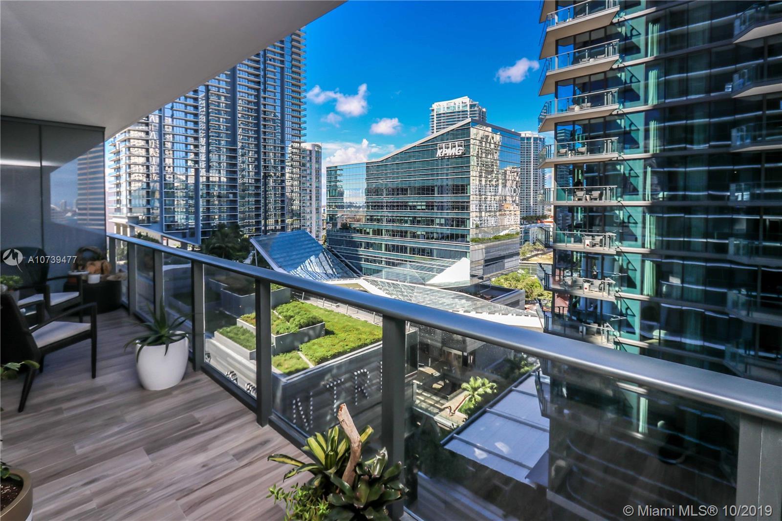801 S Miami Ave #1508 For Sale A10739477, FL