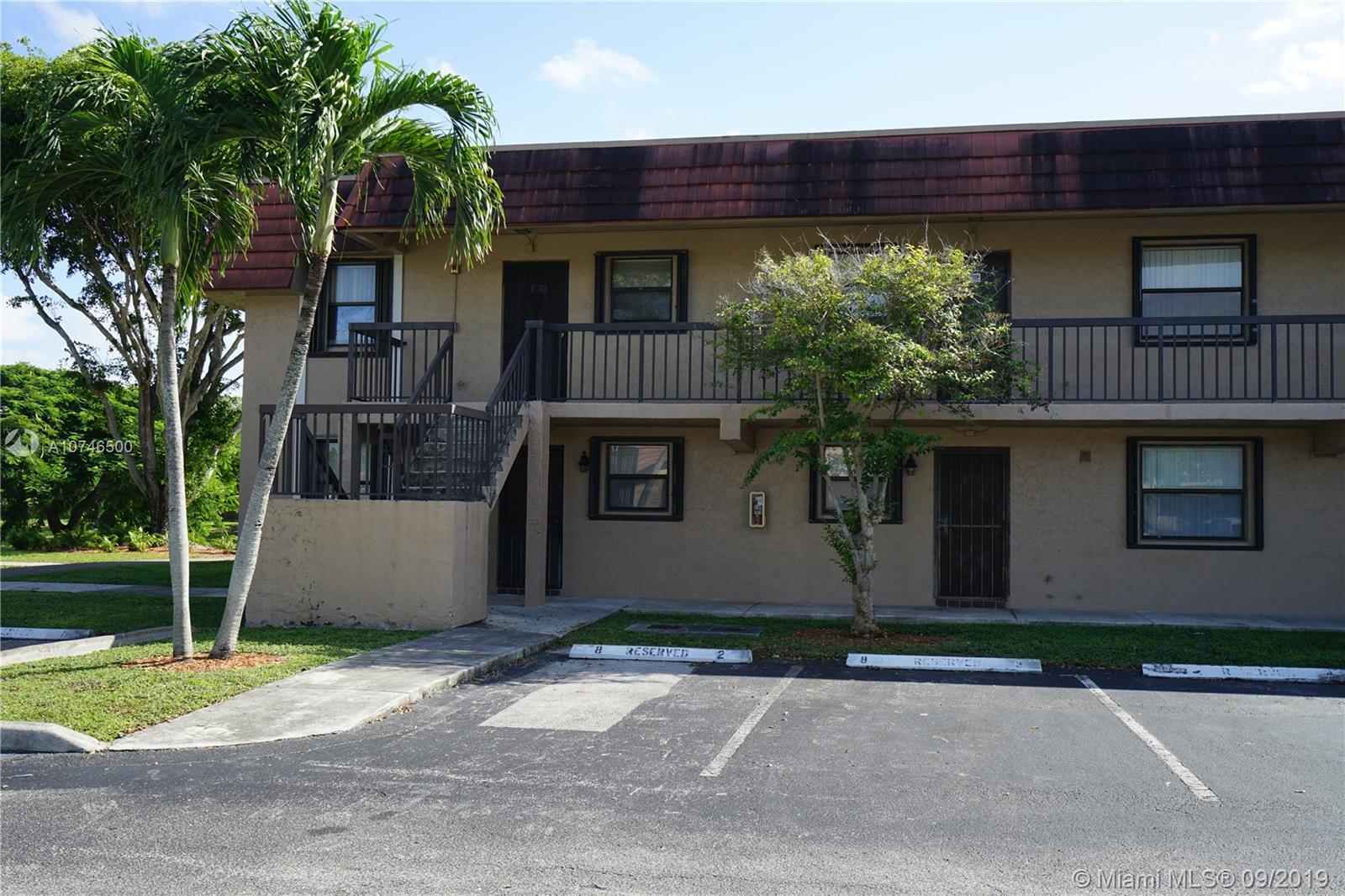 14859 SW 104th St #8-101 For Sale A10746500, FL