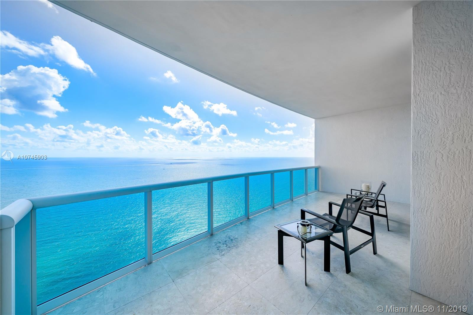 2711 S Ocean Dr #3503 For Sale A10745903, FL