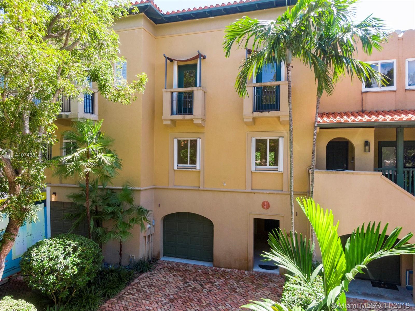 6147  Paradise Point Dr  For Sale A10746614, FL