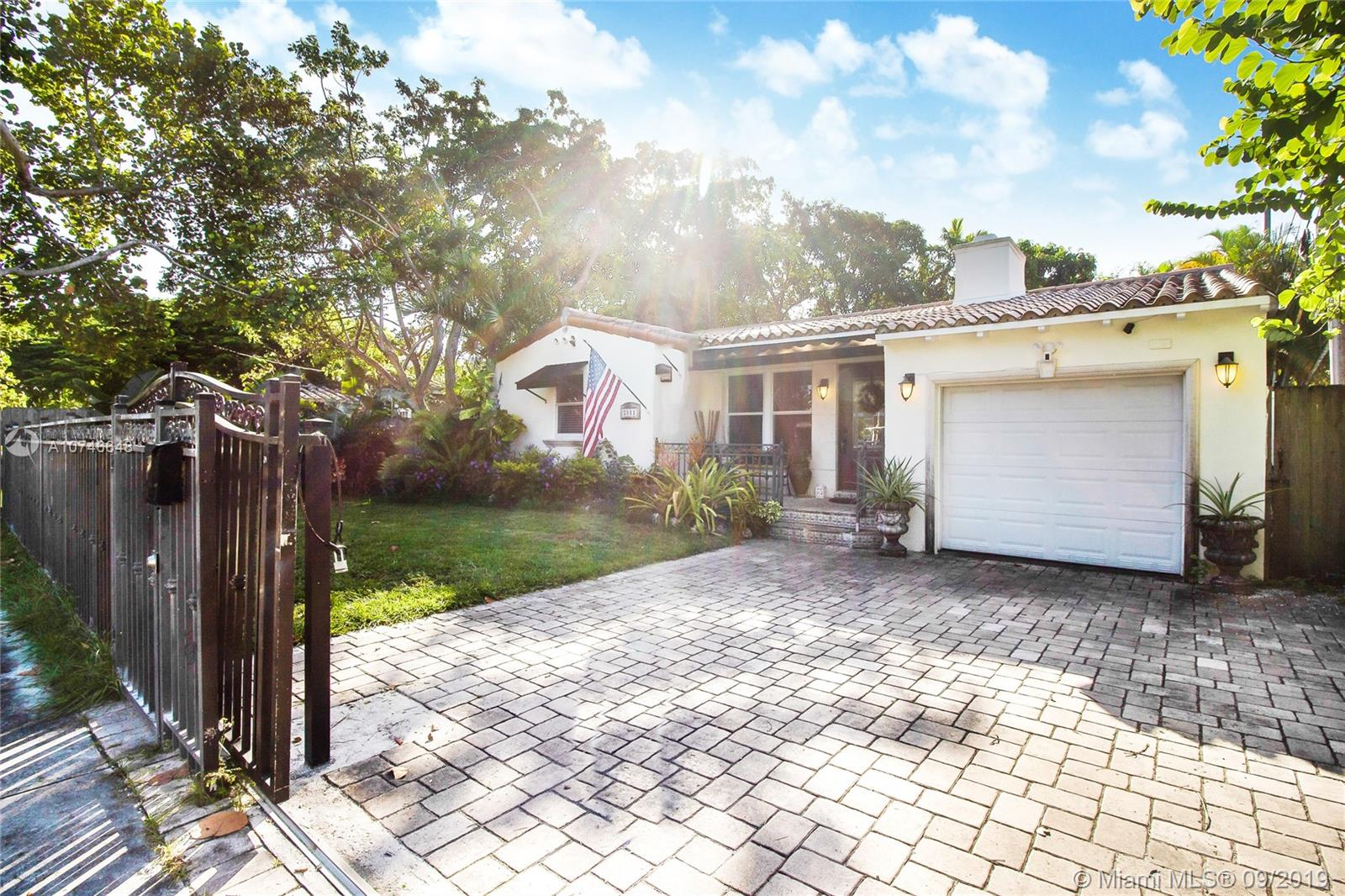 2311 S W 9th Ave  For Sale A10746648, FL