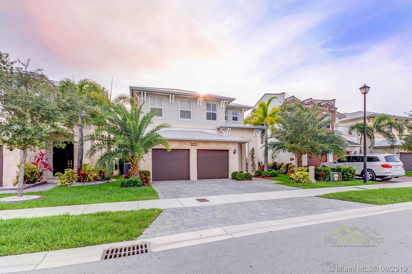6960 NW 104th Ct #6960 For Sale A10738409, FL