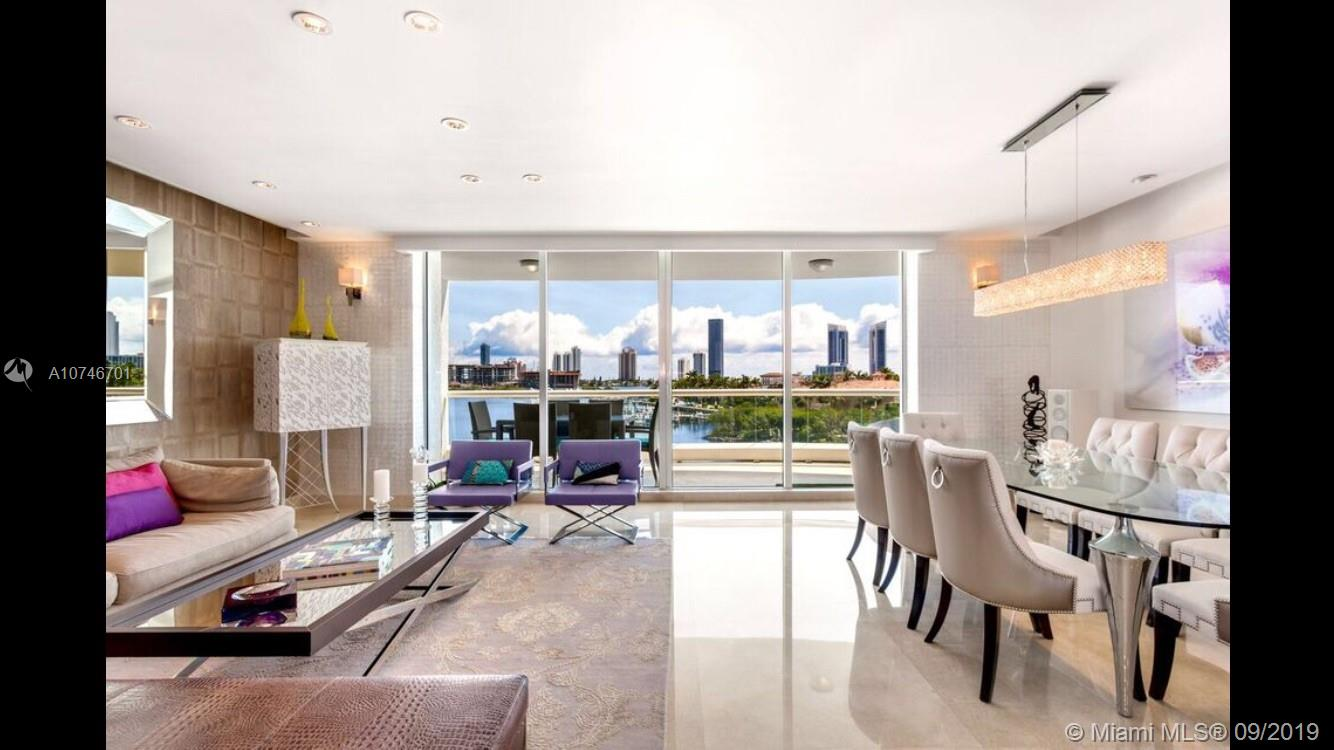 6000  Island Blvd #402 For Sale A10746701, FL