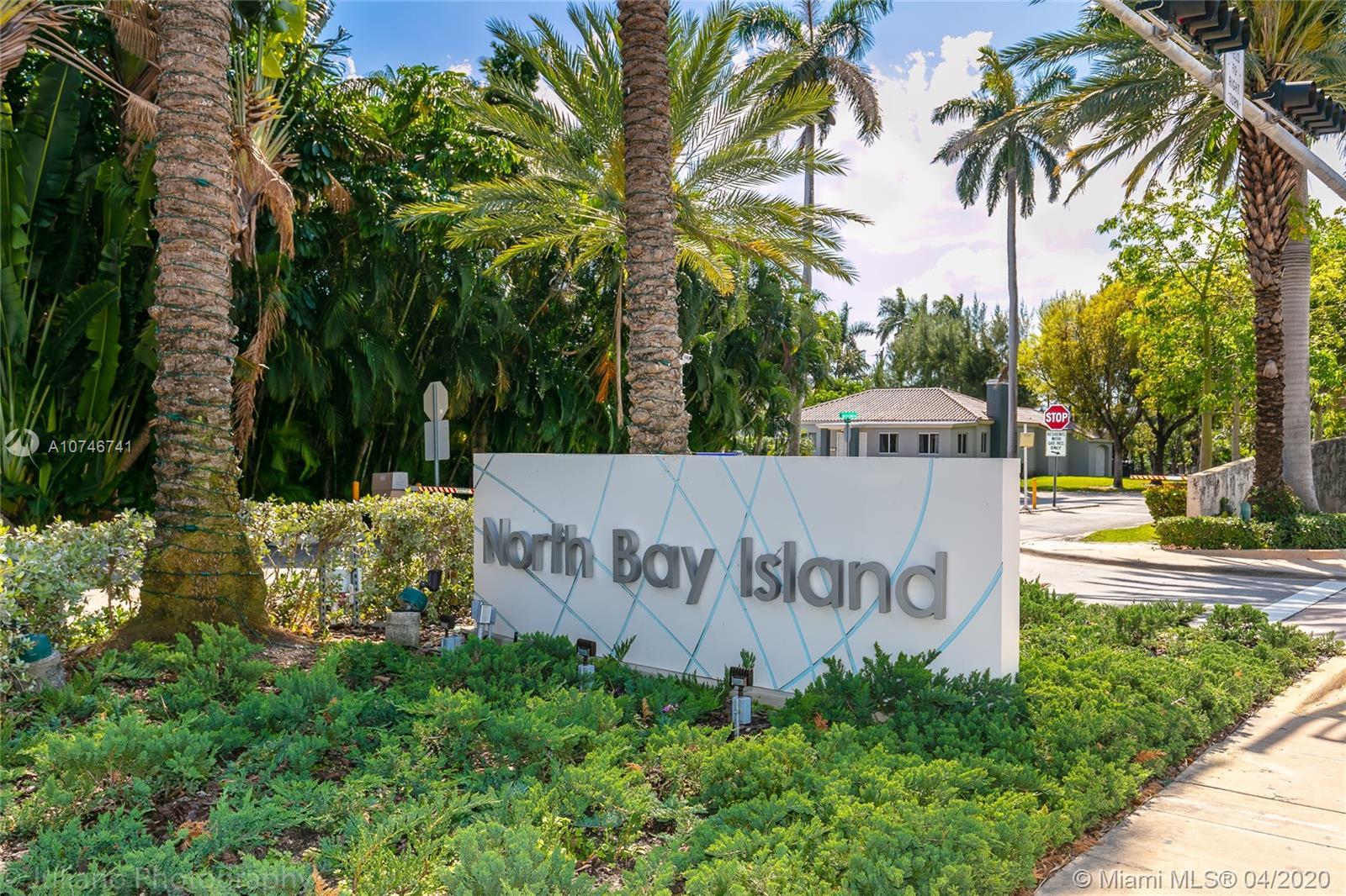7701 Miami View Dr, North Bay Village FL 33141