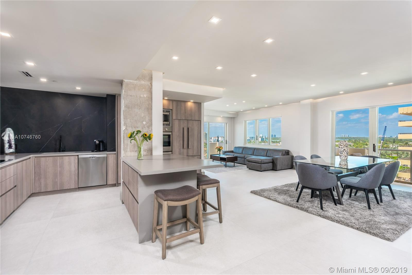9499  Collins Ave #PH-08 For Sale A10746760, FL