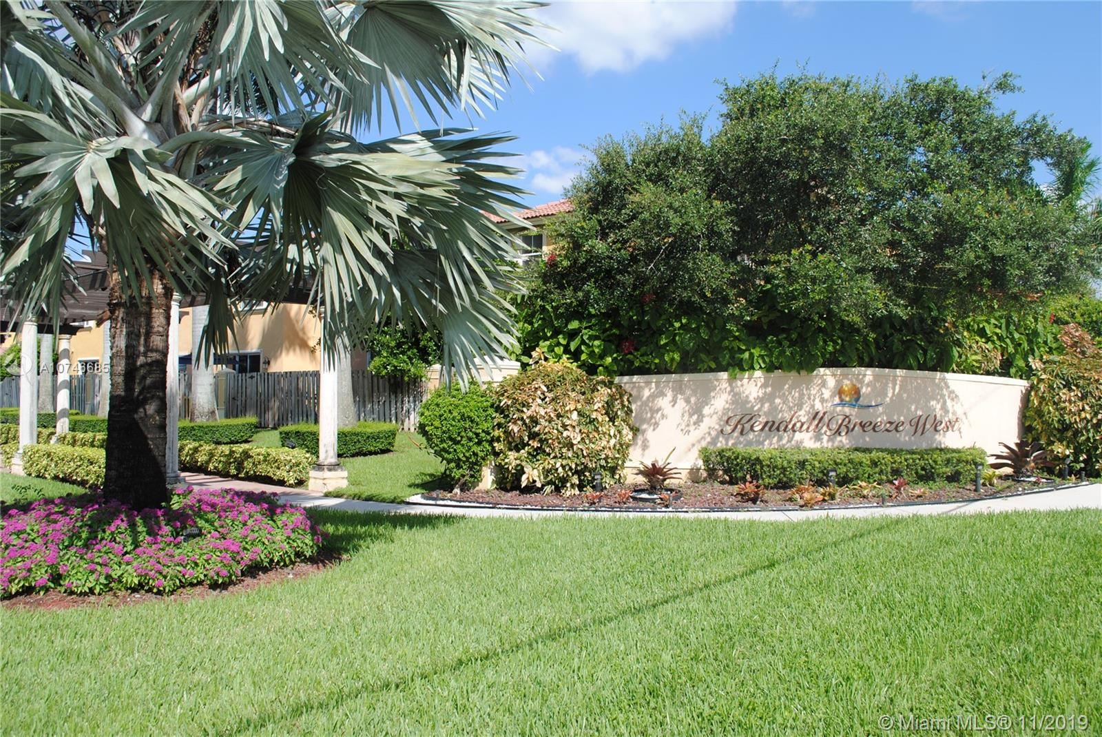 11362 SW 137th Pl #11362 For Sale A10746685, FL
