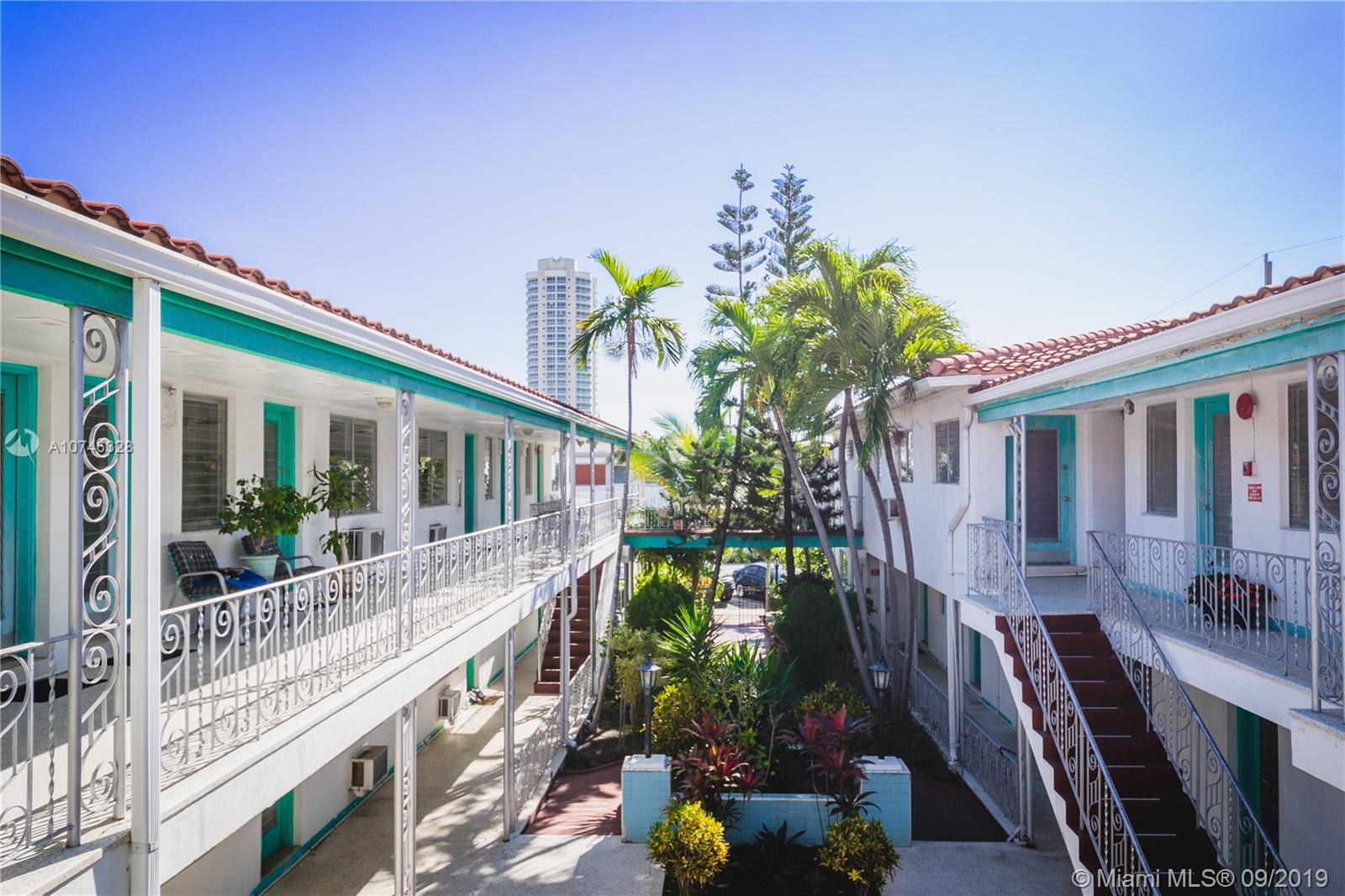 7300  Byron Ave #19 For Sale A10746328, FL