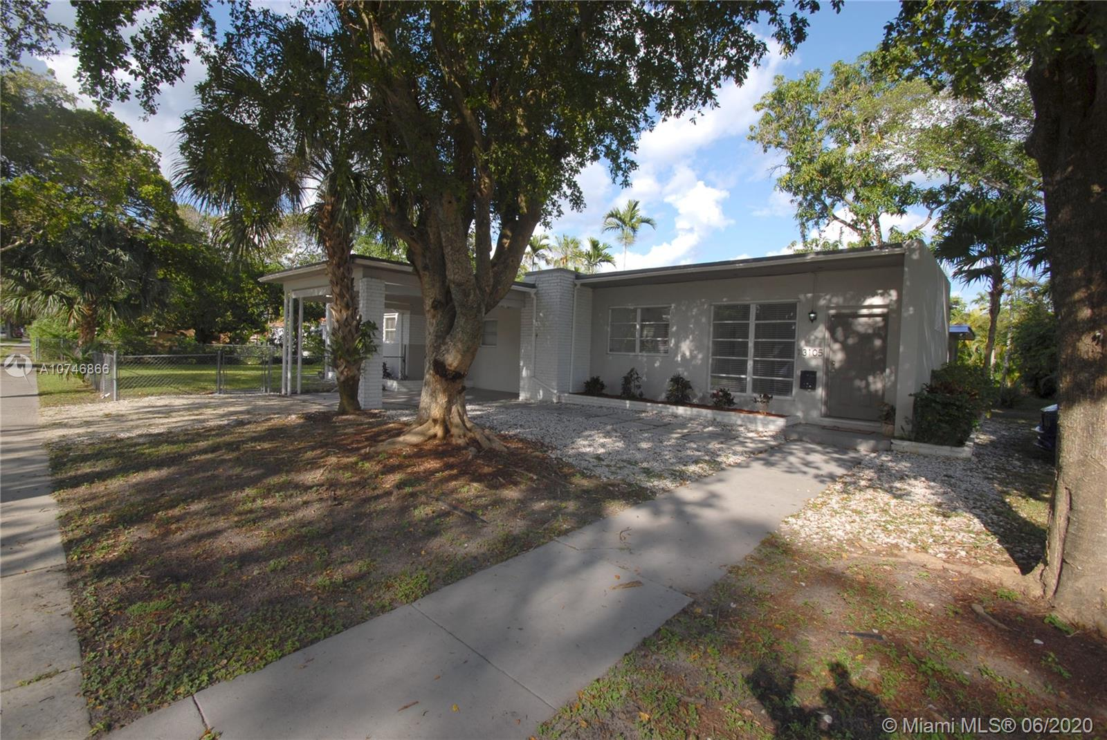 13105 NE 13th Ave  For Sale A10746866, FL