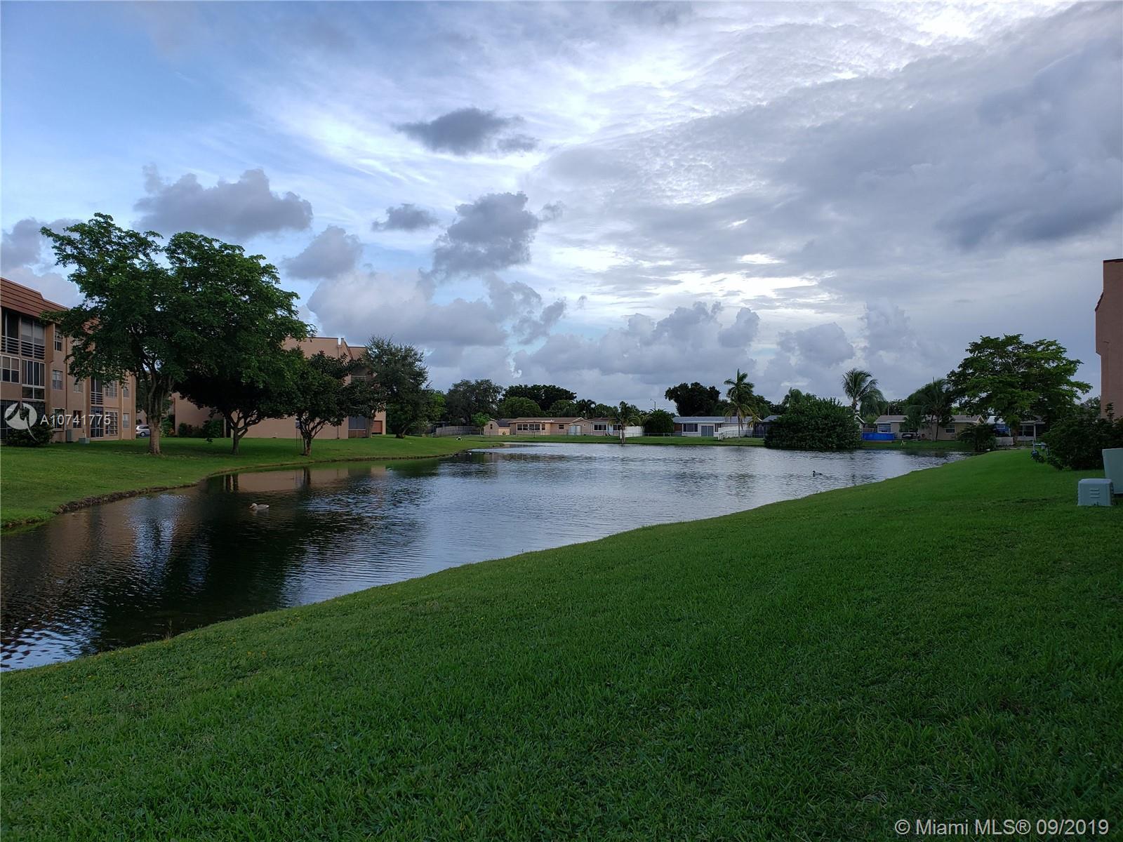 9900  Sunrise Lakes Blvd #302 For Sale A10741775, FL