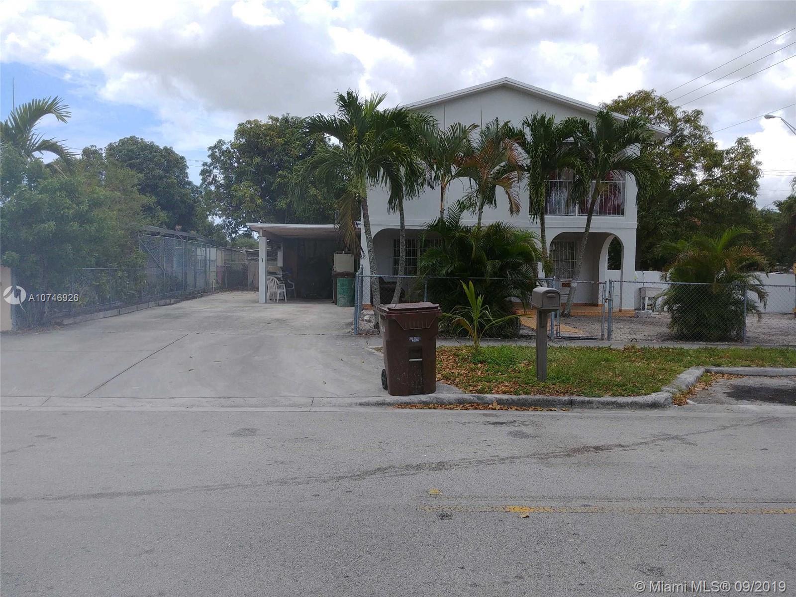 906 E 20th St, Hialeah, FL 33013