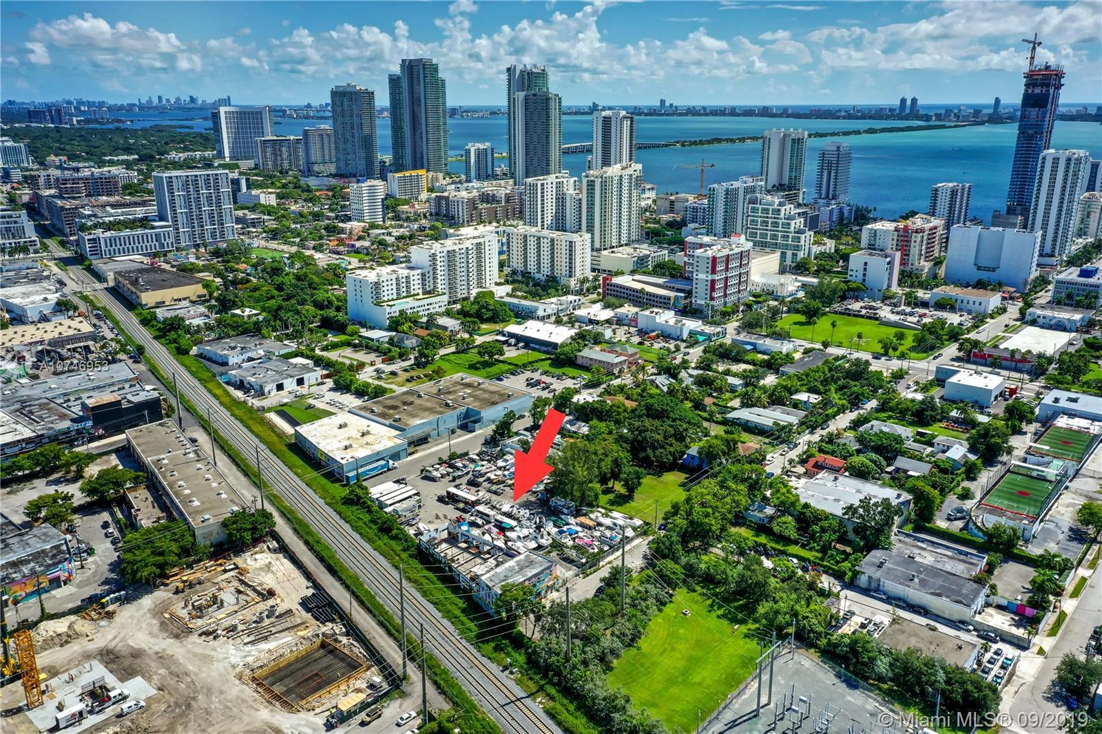 51 NE 22nd St, Miami, FL 33137