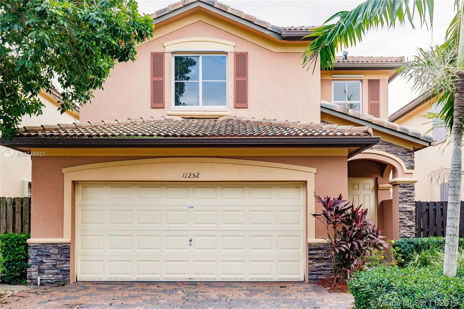 11252 NW 44th Ter  For Sale A10746601, FL