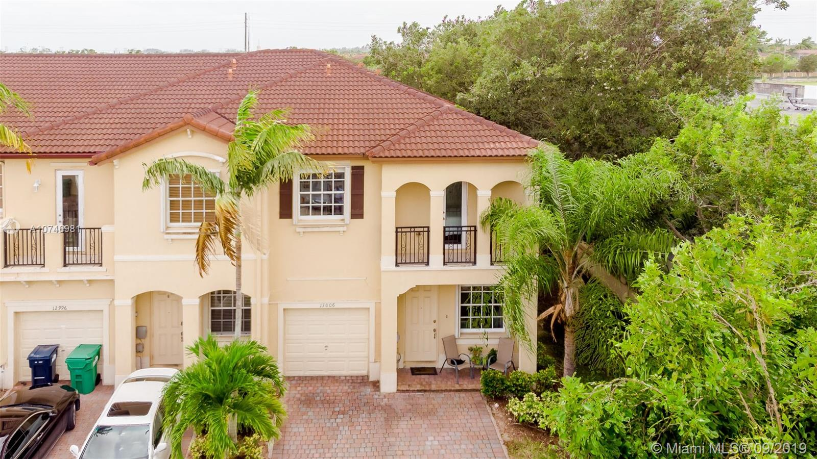 13006 SW 134th Ter  For Sale A10746981, FL