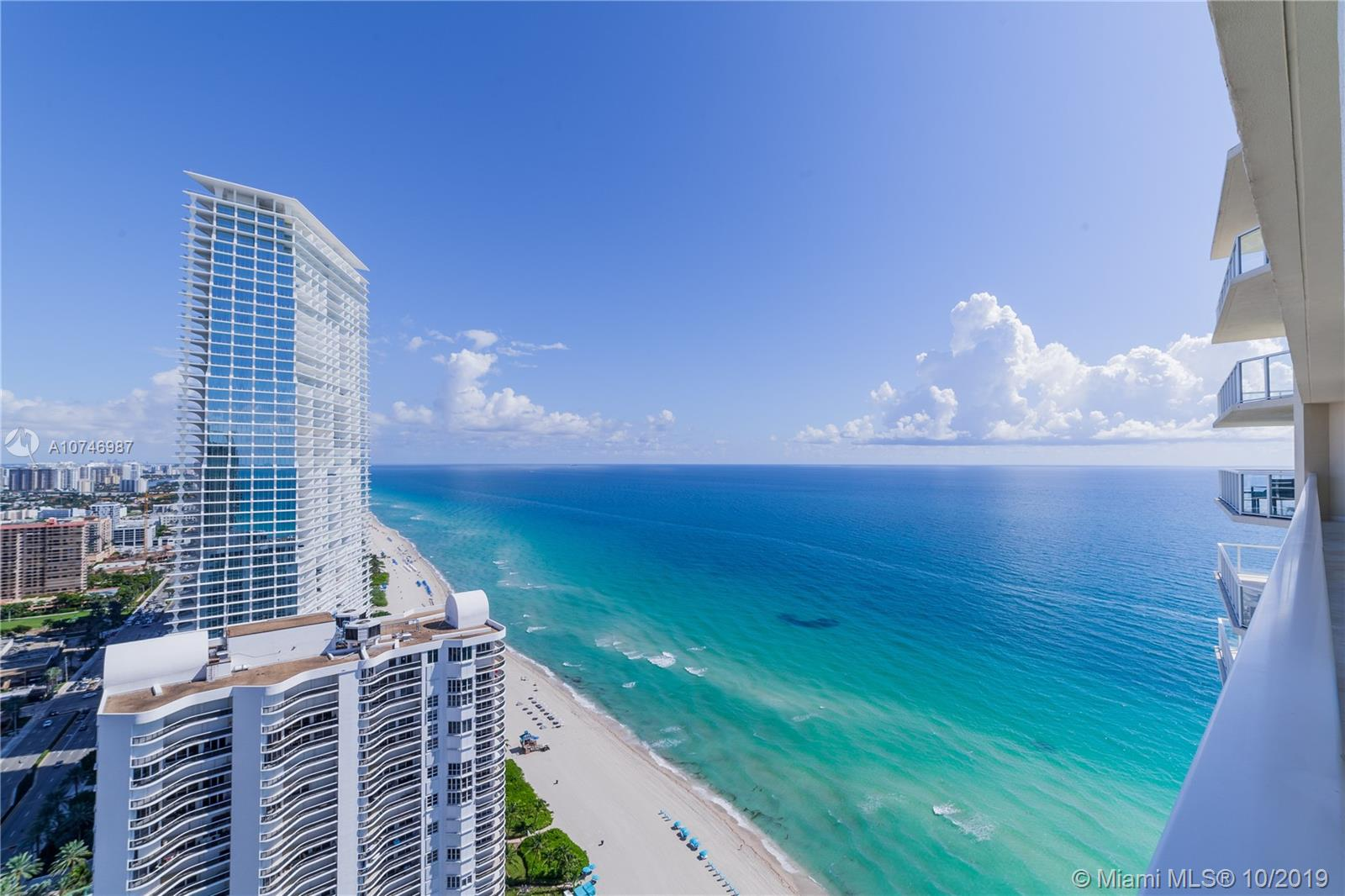 16699  Collins Ave #4105 For Sale A10746987, FL