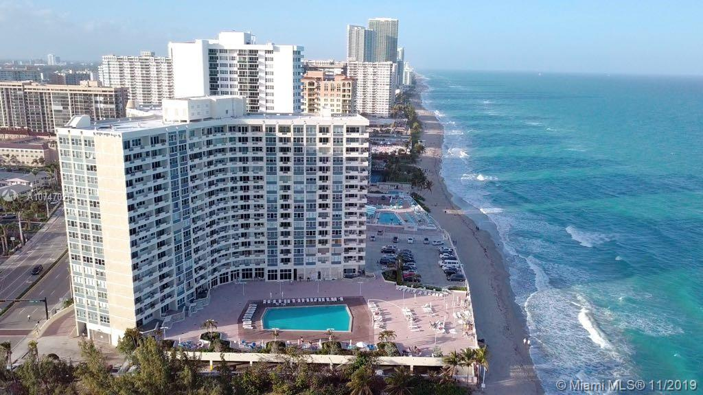 3180 S Ocean Dr #604 For Sale A10747025, FL