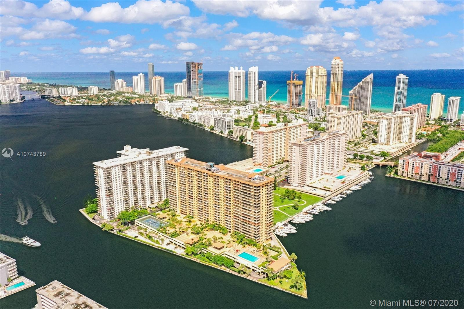 290  174th St #2108 For Sale A10743789, FL