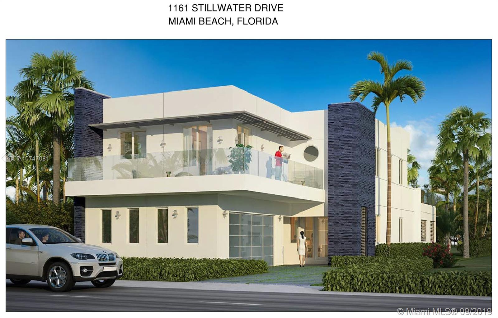1161 Stillwater Dr, Miami Beach, FL 33141
