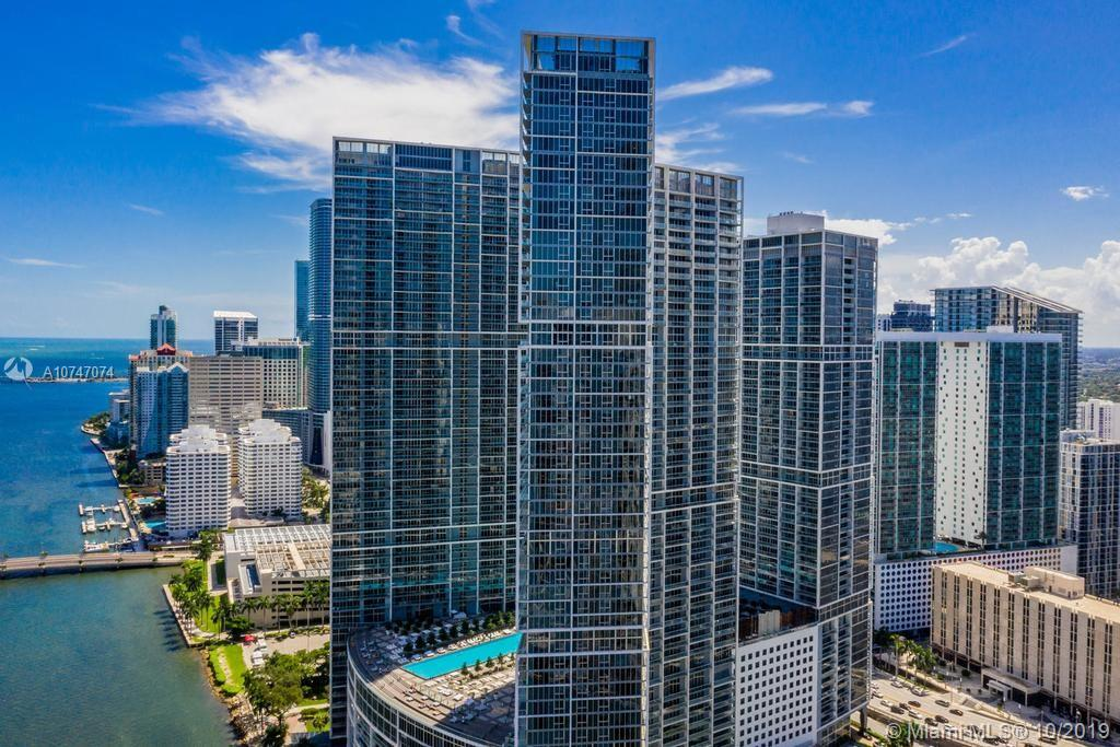 485  Brickell Ave #4306 For Sale A10747074, FL