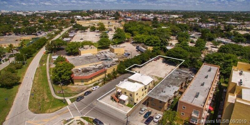 2765 NW 17 Terrace, Miami, FL 33125