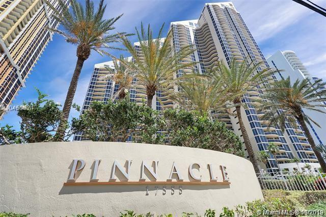 17555  Collins Ave #1205 For Sale A10745631, FL