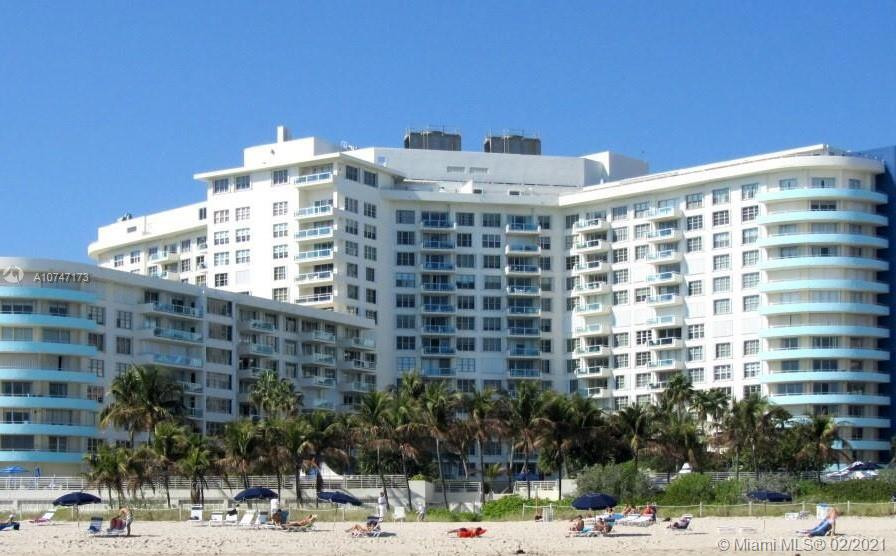 5161  Collins Ave #510 For Sale A10747173, FL