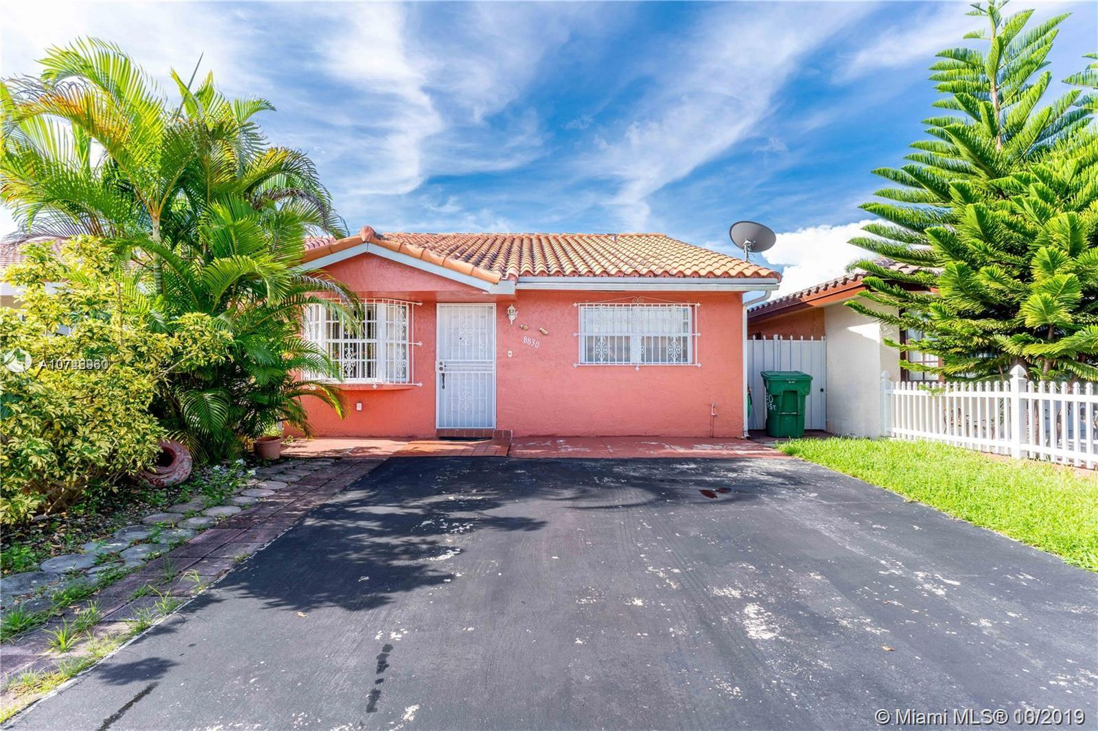 8830 NW 115th St  For Sale A10746960, FL