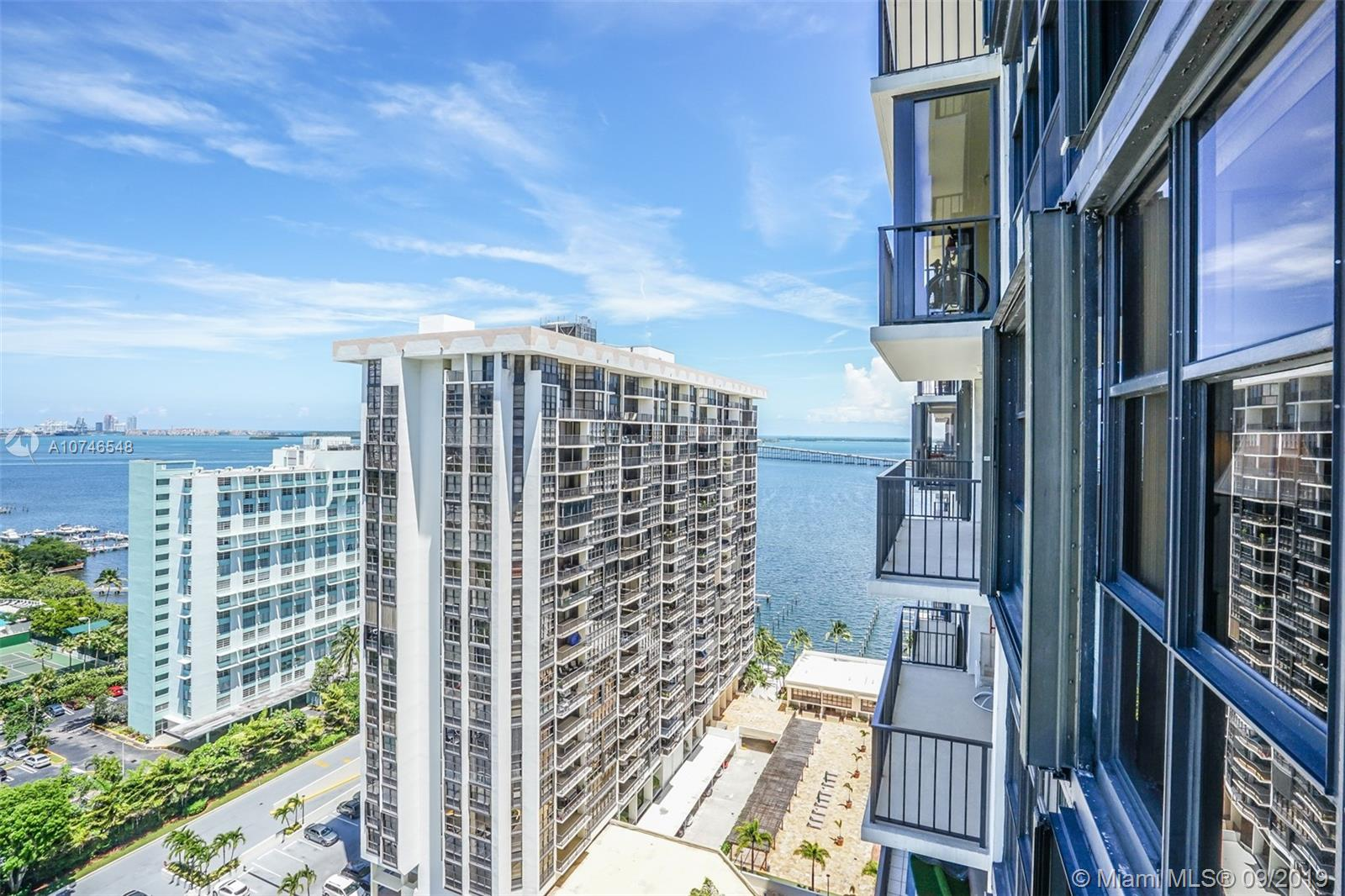 1901  Brickell Ave #B2110 For Sale A10746548, FL