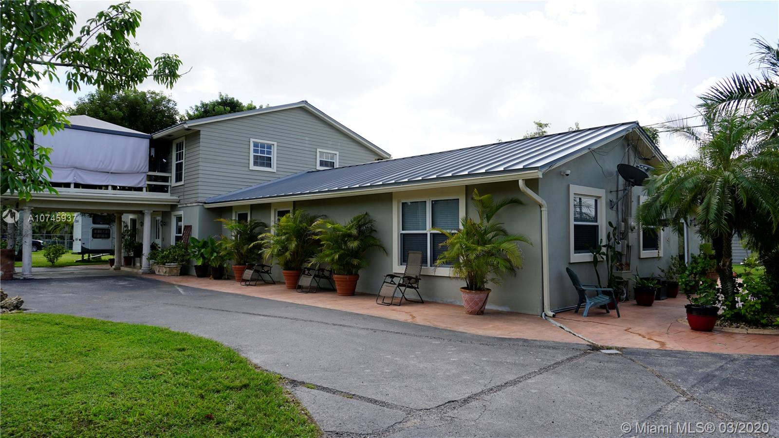 16100 SW 272nd St  For Sale A10745937, FL