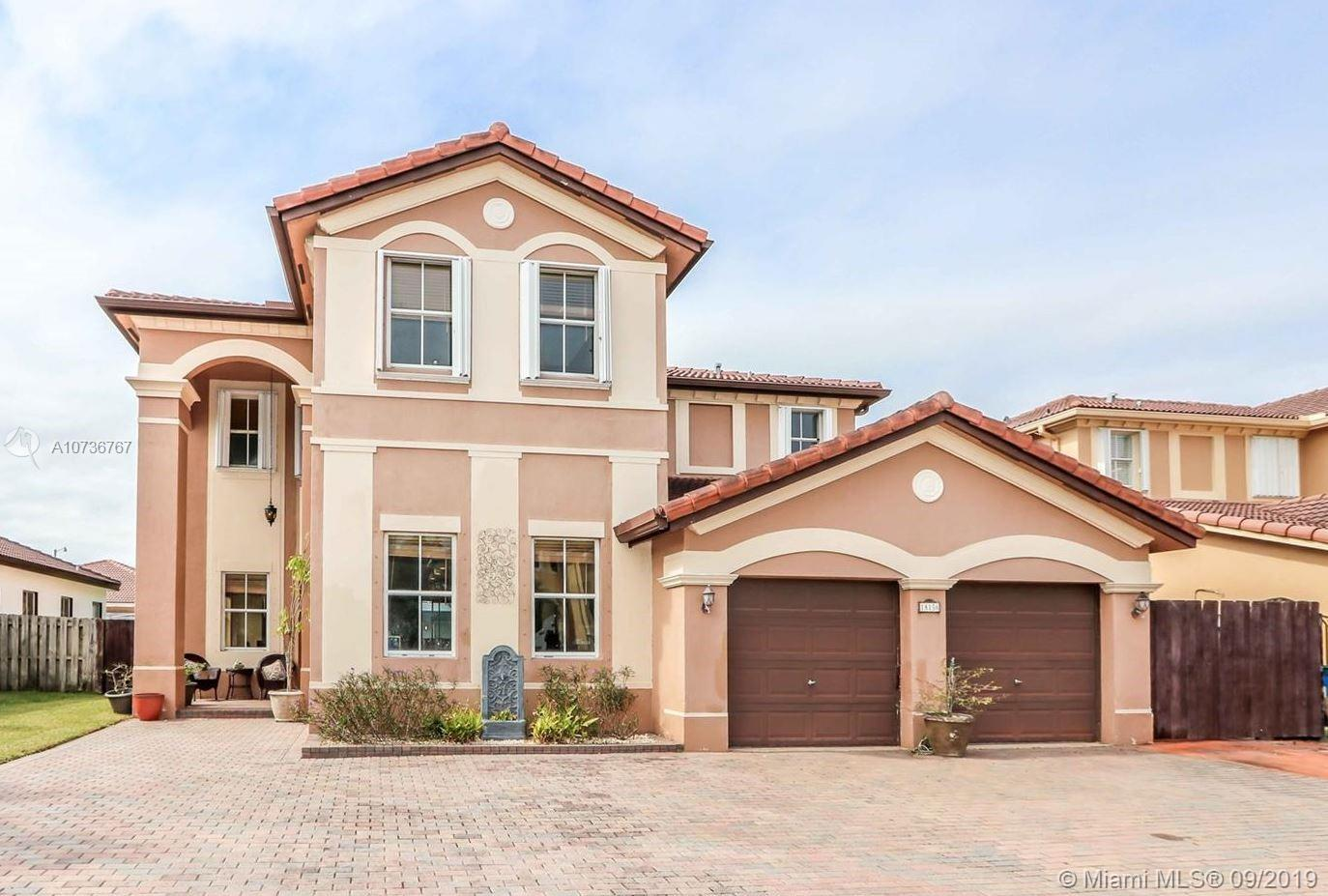 18156 NW 89th Ct  For Sale A10736767, FL