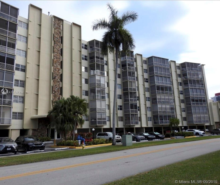 300  Diplomat Pkwy #412 For Sale A10747334, FL