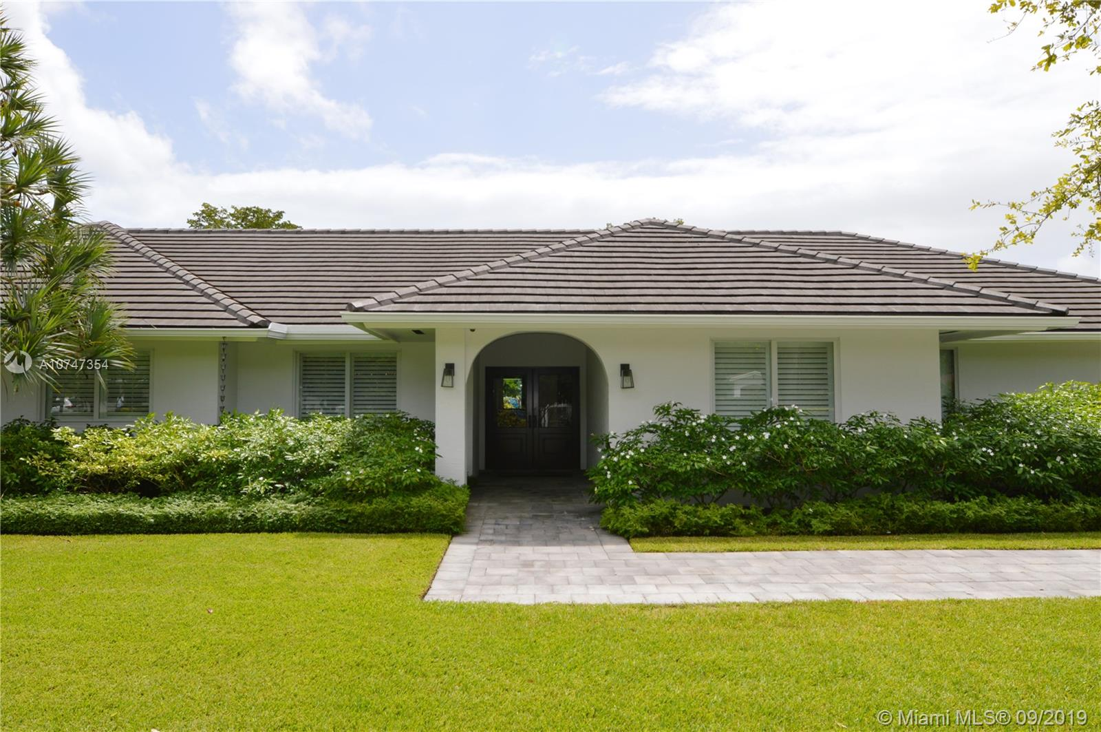 7680 SW 127th St  For Sale A10747354, FL