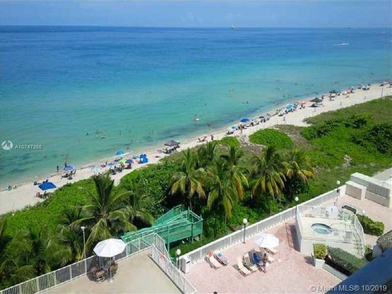 5401  Collins Ave #1008 For Sale A10747366, FL
