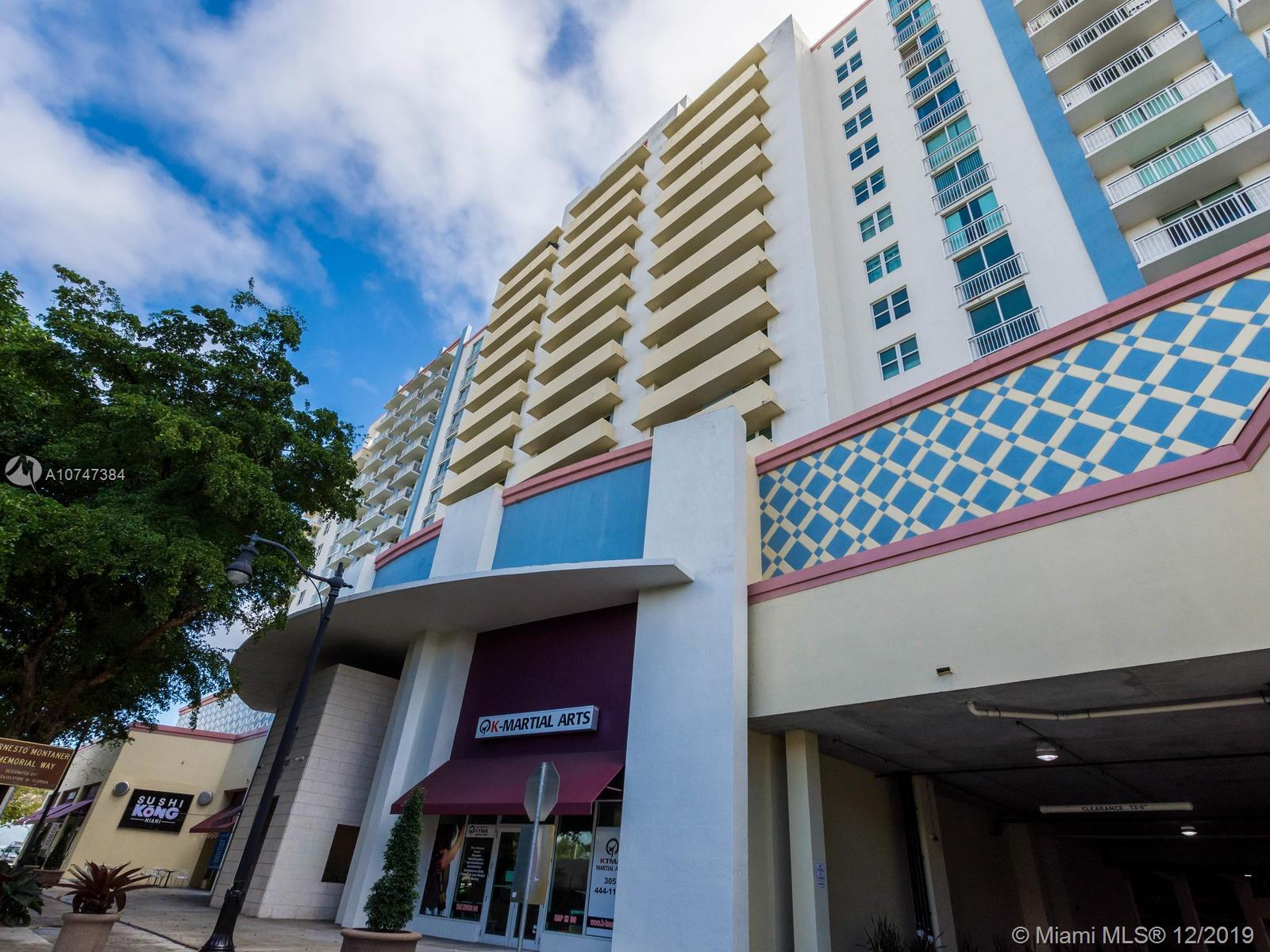 3000  Coral Way #419 For Sale A10747384, FL