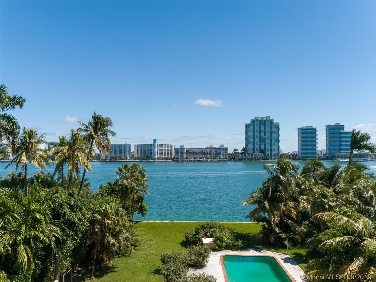 34  Star Island Dr  For Sale A10746916, FL