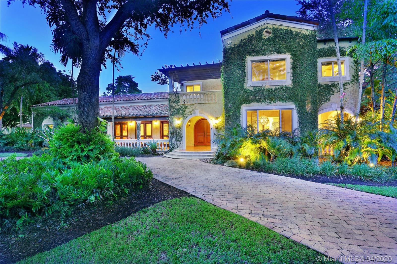 11401 S W 69th Ave  For Sale A10746870, FL