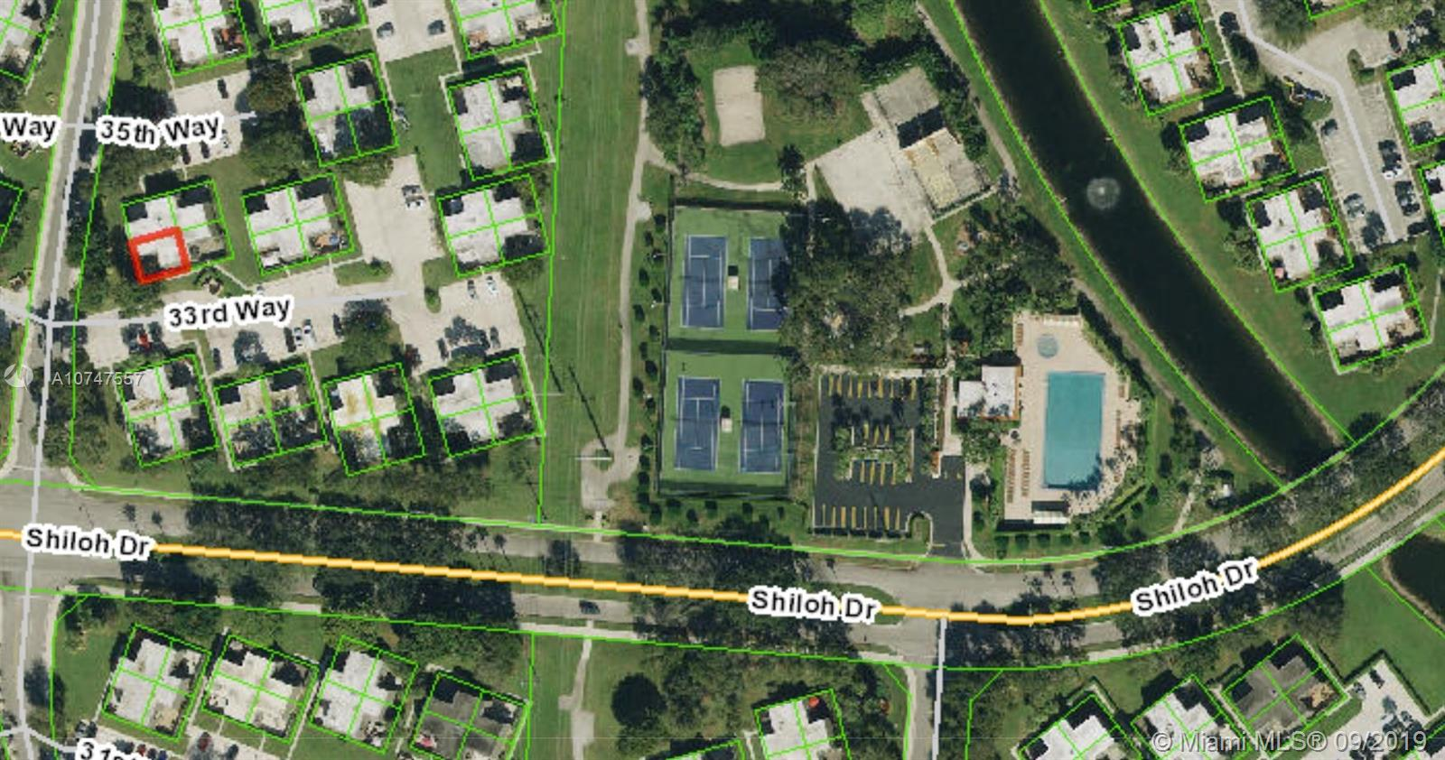 3301 33rd Way -, West Palm Beach, FL 33407