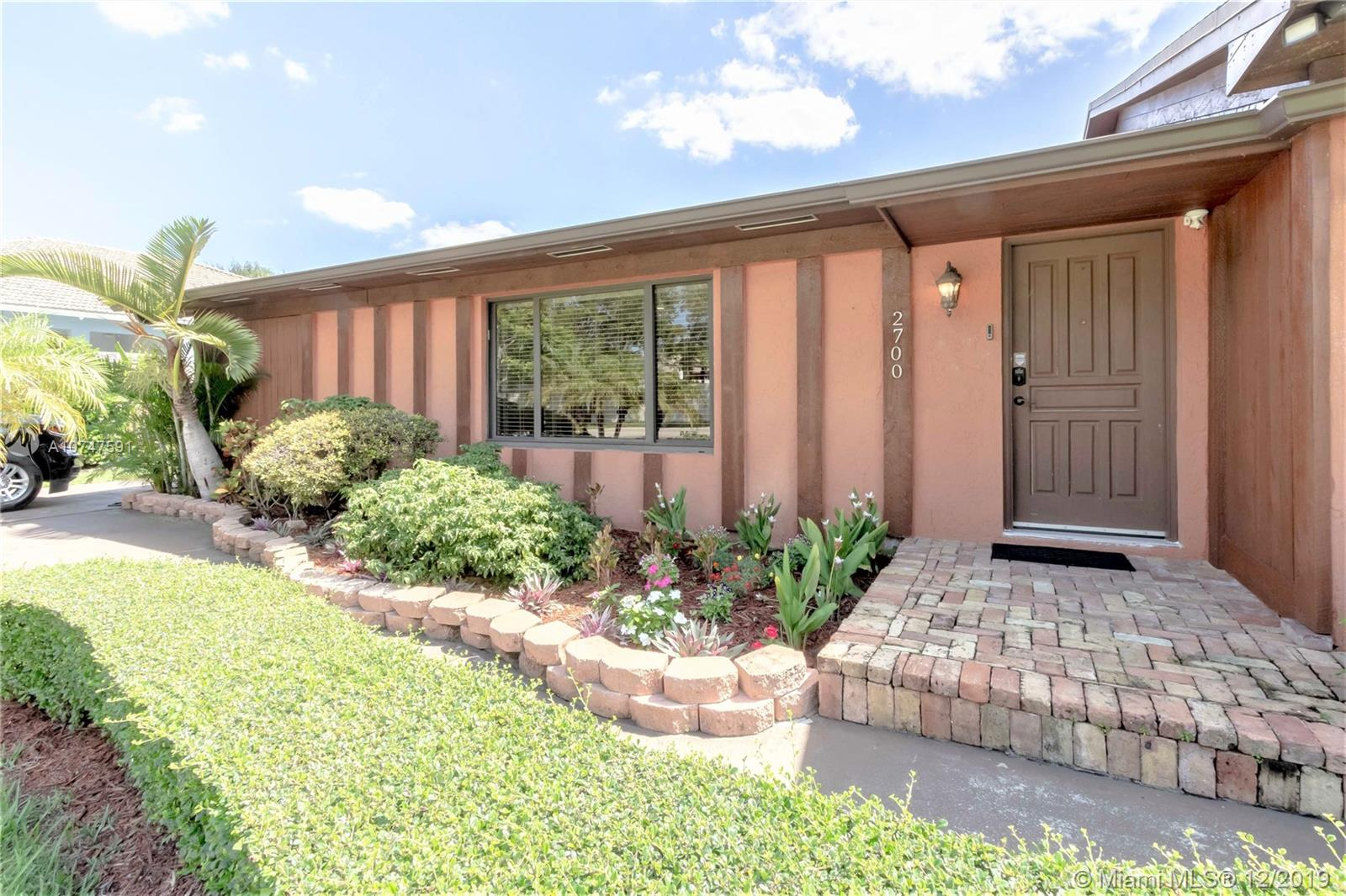 2700 NW 100th Ave  For Sale A10747591, FL