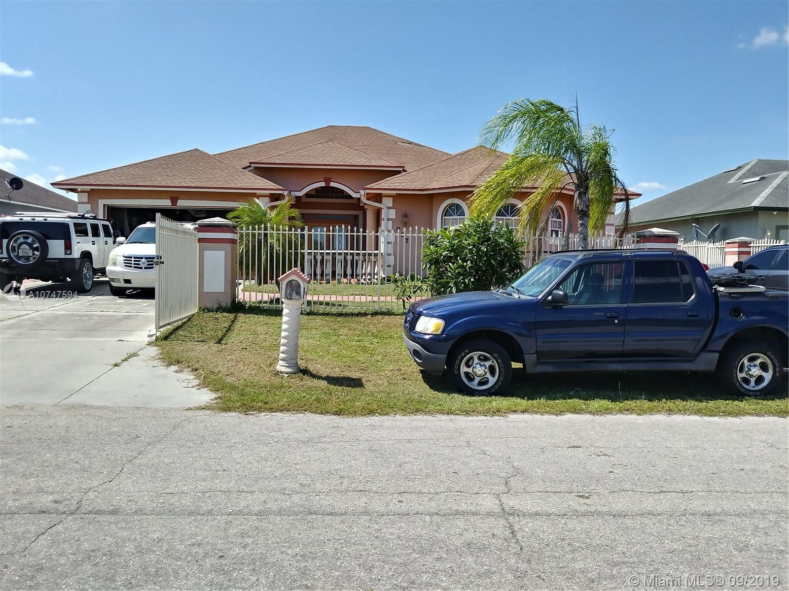 8071 Marsh Cir, Other City - In The State Of Florida, FL 33935