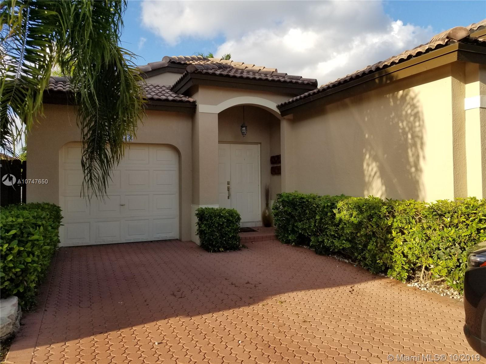 11373 NW 52nd Ln  For Sale A10747650, FL
