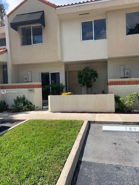 7893 NW 7th Ct #7893 For Sale A10746902, FL